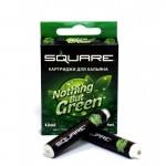 Nothing but Green Только мята, замечательно для миксов