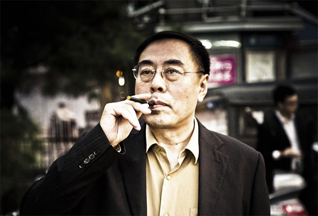 электронные кальяны и сигареты